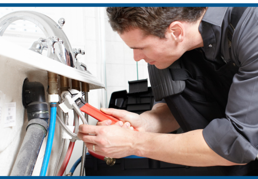 The 6 Signs You Need A Professional Plumber
