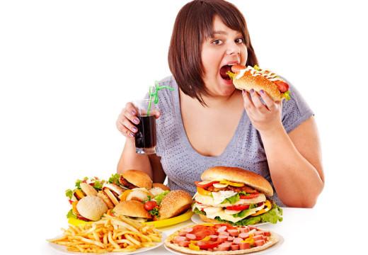 Types Of Eating Disorder