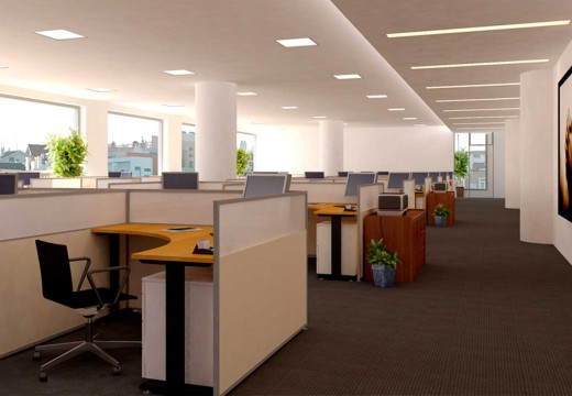 What To Look For In An Office Interior Designer