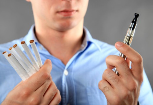Why You Should Try E-Cigs