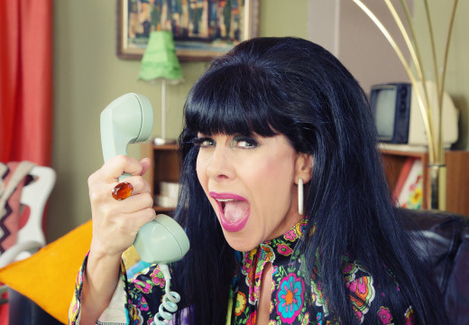 Telephone Etiquette In The Online Age