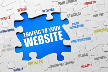Buying Traffic Correctly Never Harms Google Ranking