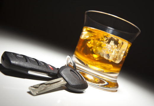 Dealing With A Drink Driving Offence