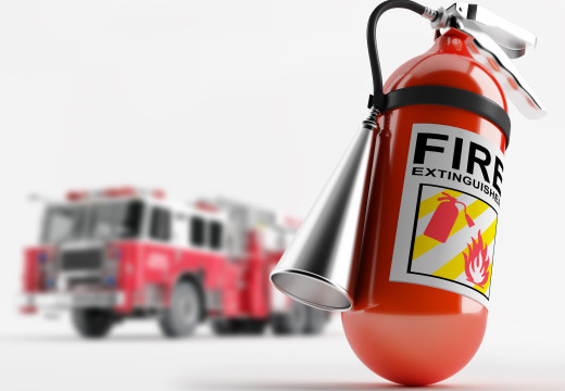 Read These Fire Safety Tips For More Insights