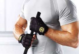 Choosing The Right Pair Of Weight Lifting Gloves