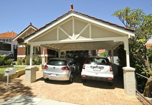 Should You Get A Carport?