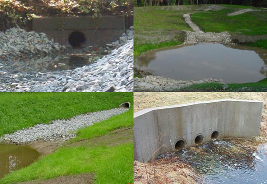 Different Storm Water Systems and How They Help In Conservation
