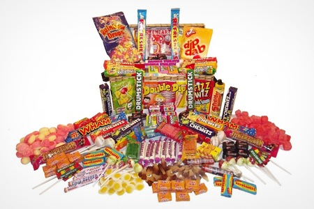 Satisfy Your Sweet Tooth By Purchasing Sweet Hampers