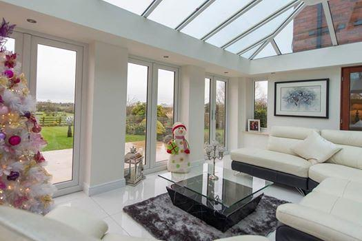 Orangery Conservatories- The Most Stylish Addition To Your Home!