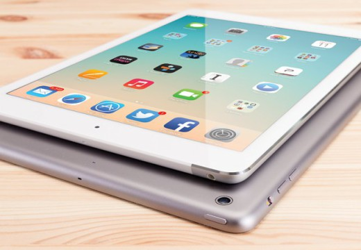Astonishing Tablet To Put Curtains Up: Apple iPad Air 4