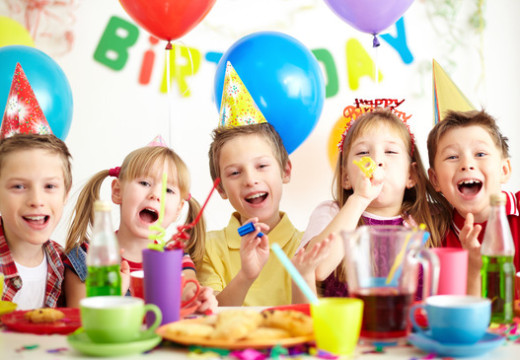 5 Tips For Planning An Awesome Child's Birthday Party On A Budget