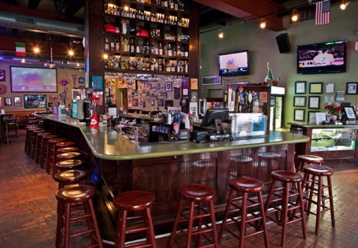 Ideas For A Fun and Profitable Bar and Grill