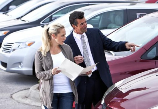 Advantages Of Purchasing A Used Cars Over New Cars