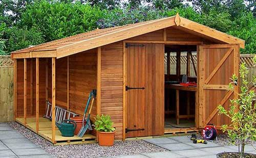 Want A Garden Shed That Lasts For Years? You Have Come To The Right Place