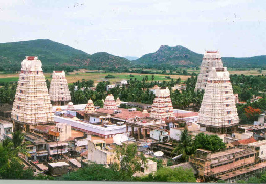 Rejuvenate Your Mind and Fulfil Your Religious Pursuits In Rameswaram