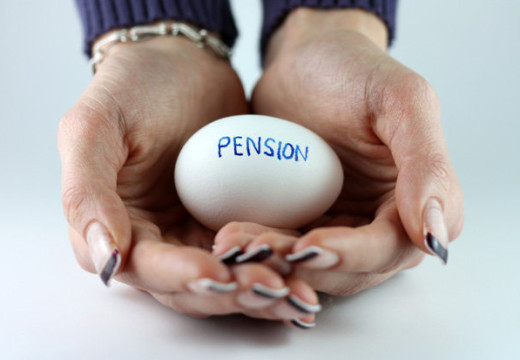 Pension – The Route To A Secured Future