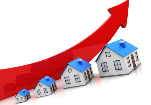The Rise Of Real Estate In The City Of Joy!