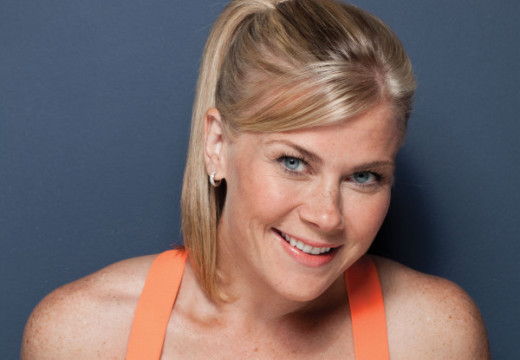 Who Is Alison Sweeney And What Are Her Body Measurements?