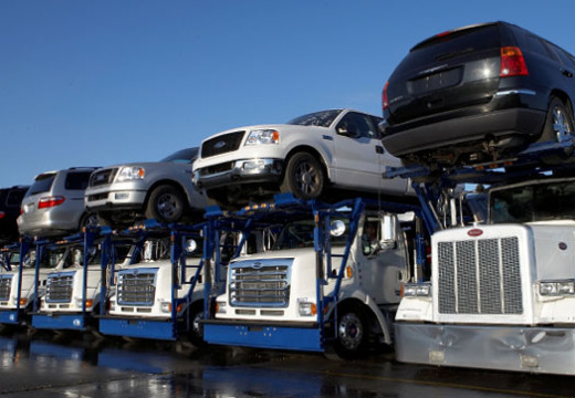 Factors To Consider While Choosing The Right Auto Shipment Company For Your Freight