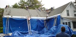 Give Best Protection To Your Home By Hiring The Top Roofing Contractors