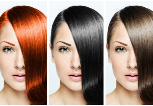 How To Find The Right Hair Colour For You
