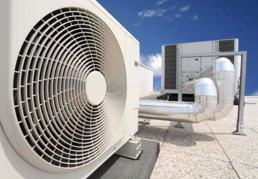 10 Tips To Choose Commercial HVAC Services