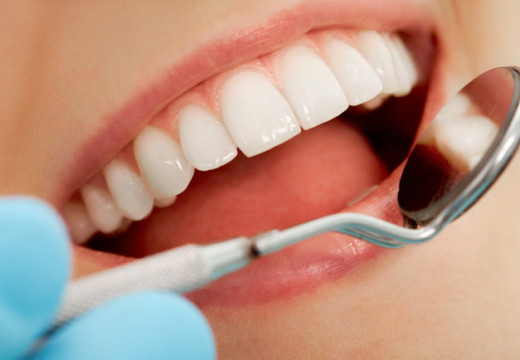 Implants: The Next Best Thing To Real Teeth