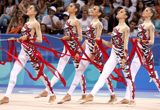 Rhythmic Gymnastics Leotards – Few Things You Need To Know