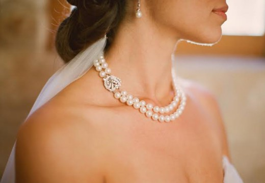 Pearls Are Here To Stay