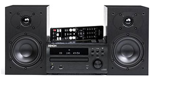The Best Sound System Needs The Best Parts