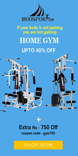 Set Up A New Fitness Corner In Your House; Set Up A Home Gym