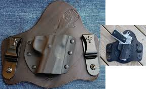 Learn About Features Of Supertuck Crossbreed Holster