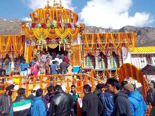 Joshimath - The Gateway To The Holy Pilgrimage Of Badrinath