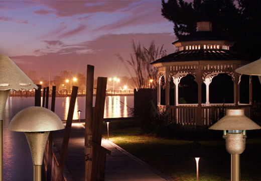 Enhance The Aesthetics Of Your Garden With LED Pathway Lights