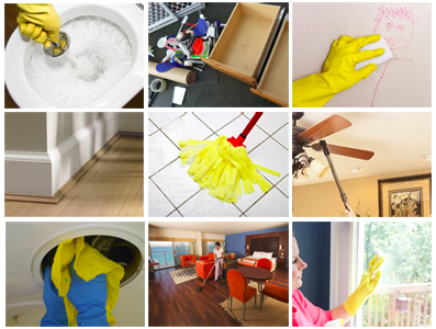 Professional Maid Service - How It Is Better Than Hiring A Domestic Help?