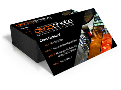Business Card Printing Service For Every Business
