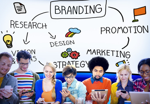 Driving Your Brand With Data Driven Insight