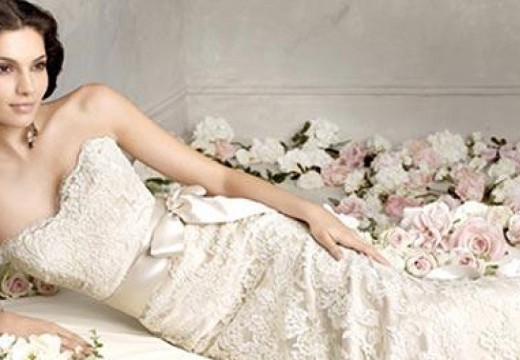 How To Find The Best Wedding Dress and Wedding Shoes