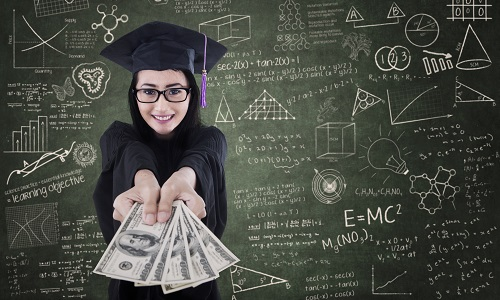 5 Important Financial Tips For College Students