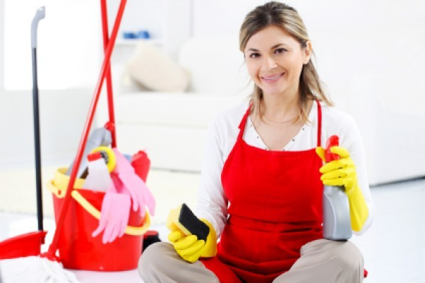 House Cleaning from Friendly Cleaners London-Commercial Cleaning Services For Professional Cleaning