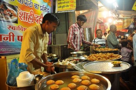 Inside The Core Of India - A Trip To Indore2
