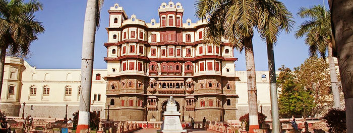 Inside The Core Of India - A Trip To Indore