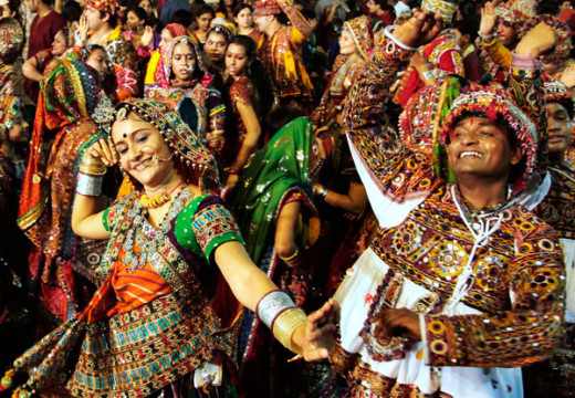 Touring The Cultural Delights Of Ahmedabad