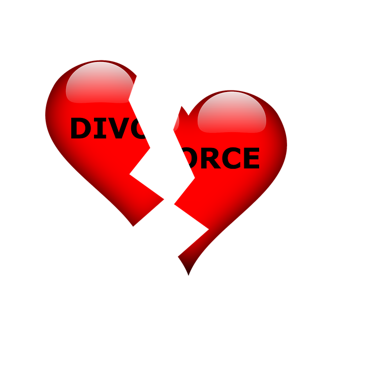 How To Tell Your Child You're Getting Divorced