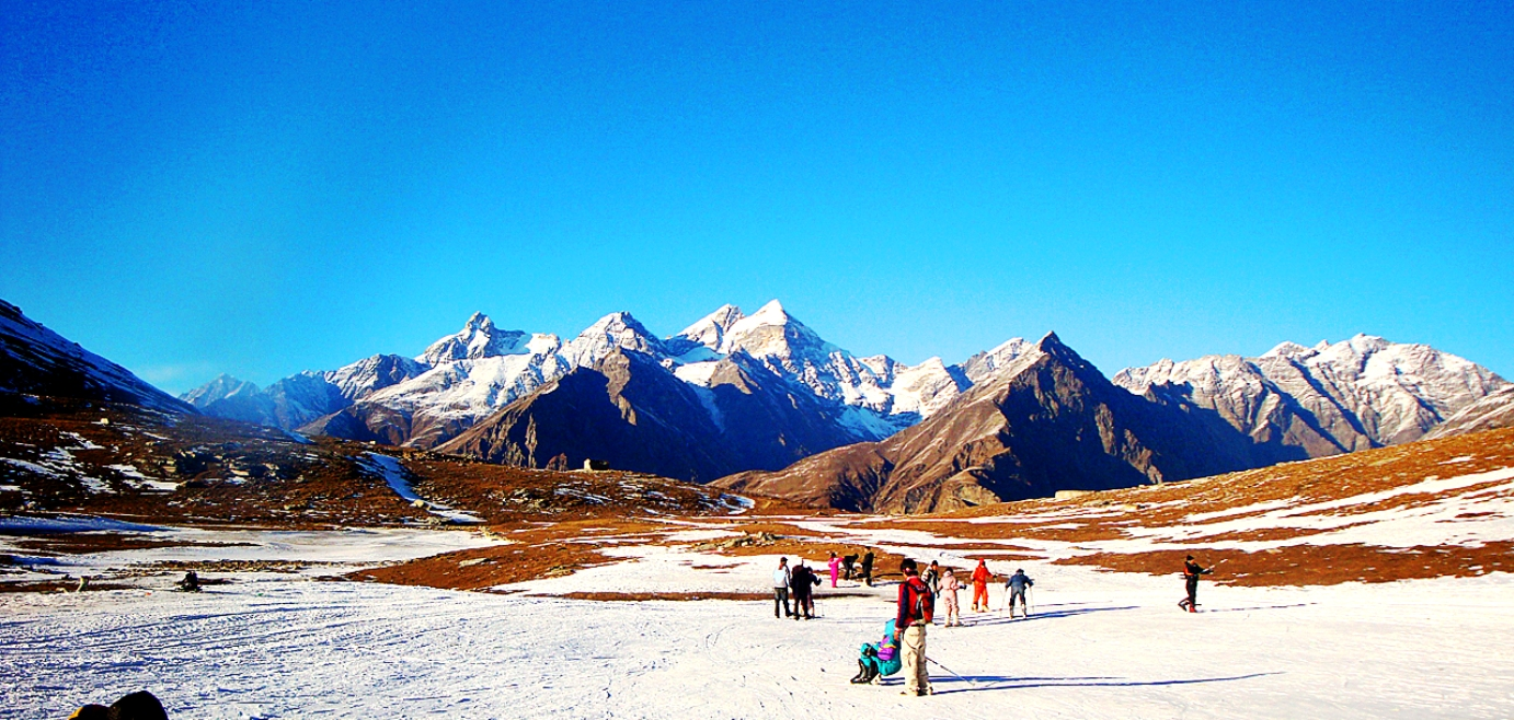 3 Wonderful North India Destinations That Backpackers In Chandigarh Can Visit