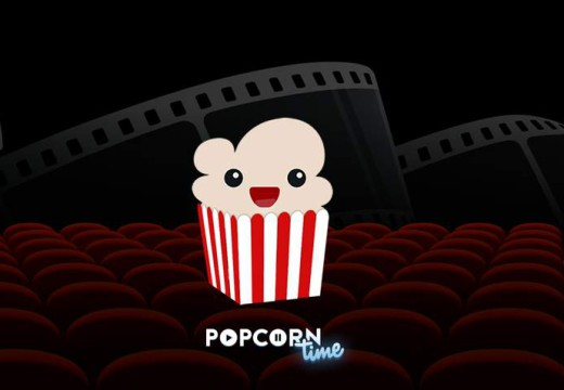 "Back For Good, Popcorn Time Says, ""Will never be Taken Down"""
