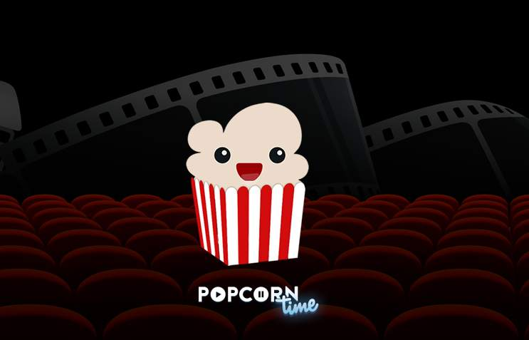 Back For Good, Popcorn Time Says, Will never be Taken Down