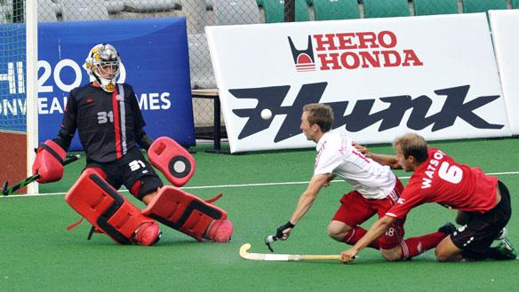 A Beginner's Guide To Buying Field Hockey Goalie Equipment
