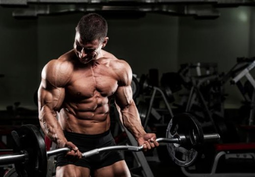 Bulking Up With Your Favorite Performance Boosters