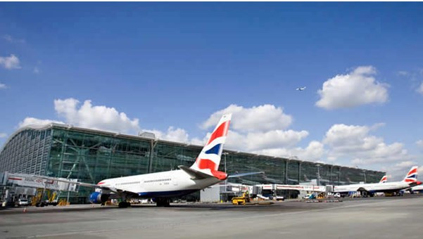 A Cabbie's Guide To London Heathrow